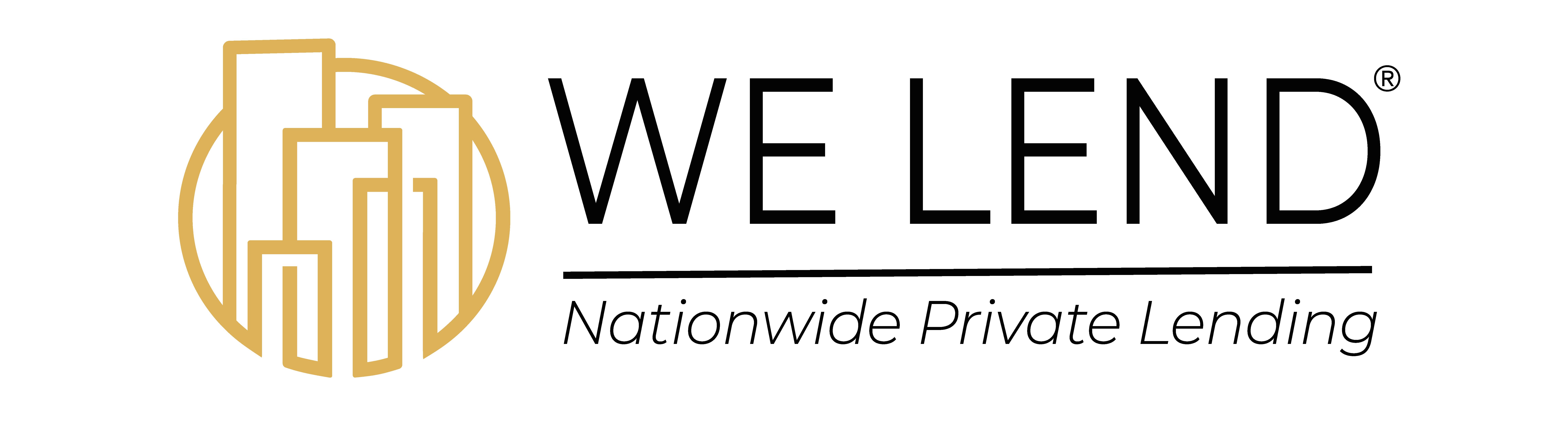 We Lend LLC